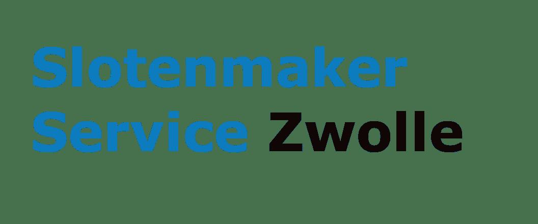 Slotenmaker Zwolle
